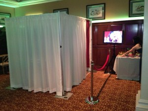 PTE Photobooths